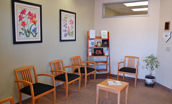 Office Tour - Spring Valley Dental