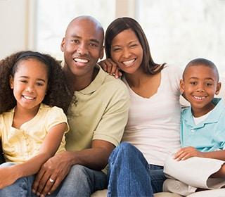 family dentistry - Spring Valley and La Mesa